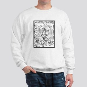 Siren of Mystic Seas Discount Sweatshirt