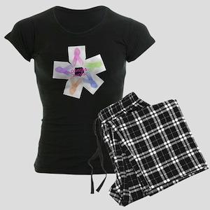 CSUX 8-24-10 Women's Dark Pajamas