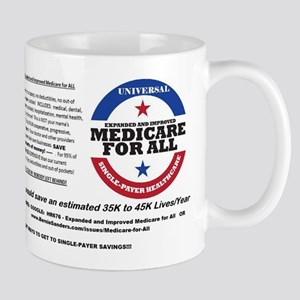SINGLE PAY 50 WORDS Mugs