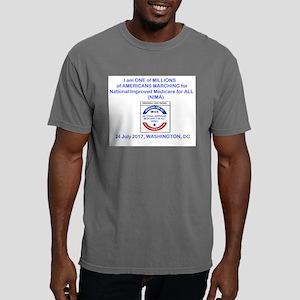 A product name Mens Comfort Colors Shirt