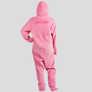 jacobsgirlb Footed Pajamas