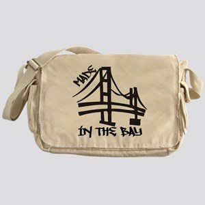 madeinthebay Messenger Bag