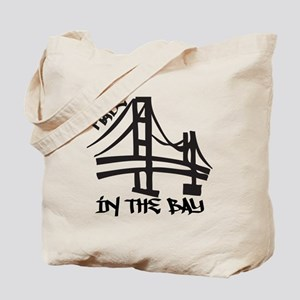 madeinthebay Tote Bag