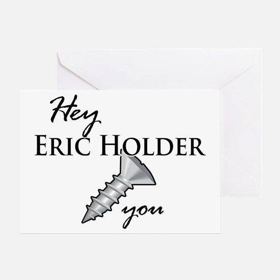 eric_sc Greeting Card