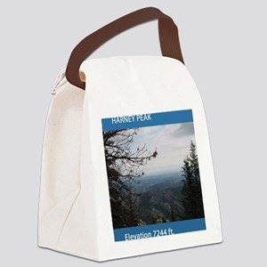 Harney Canvas Lunch Bag