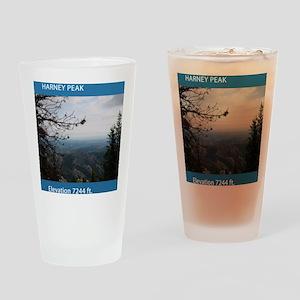 Harney Drinking Glass