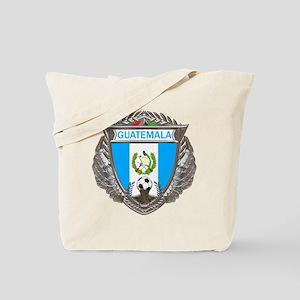 Guatemala Soccer Gym Bag Tote Bag