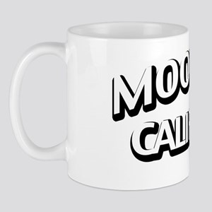 Moorpark Mug