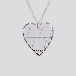 nicetanlines Necklace Heart Charm