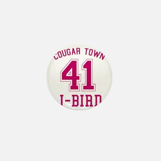 cougar-town_41-j-bird Mini Button
