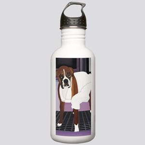 Seven Fleas Itch 42 by Stainless Water Bottle 1.0L