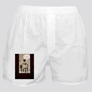card1 Boxer Shorts