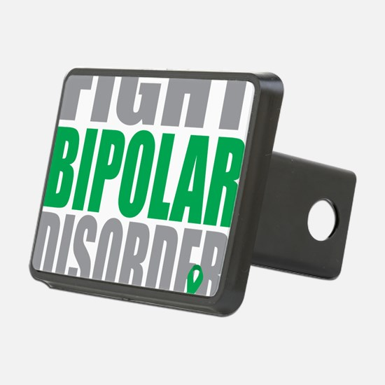 Fight-Bipolar-Disorder Hitch Cover