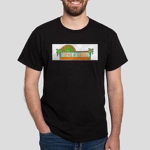 turksandcaicosorgplm T-Shirt