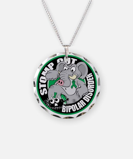 Stomp-Out-Bipolar-Disorder-C Necklace