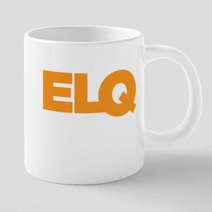 ELQ Mugs