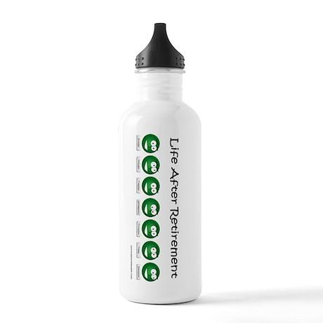 siggretire Stainless Water Bottle 1.0L
