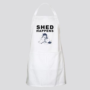 shed_tshirt_light Apron