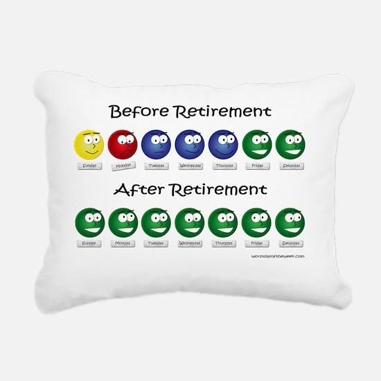 1010before Rectangular Canvas Pillow
