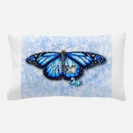 Cute Autism awareness Pillow Case