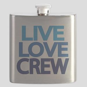 live-love-crew Flask