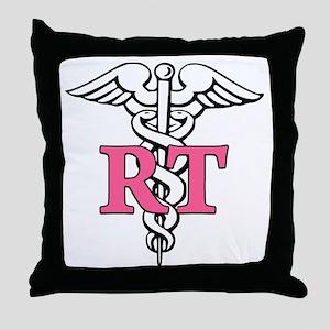 RT2 (g) 10x10 Throw Pillow