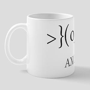 axoltolblack Mug
