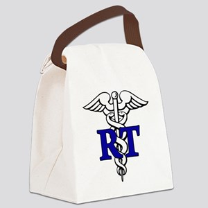 2-RT2 (b) 10x10 Canvas Lunch Bag