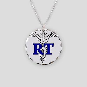 2-RT2 (b) 10x10 Necklace Circle Charm