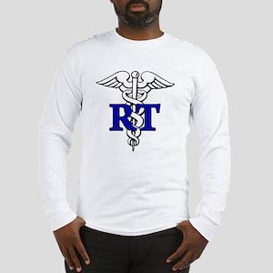 2-RT2 (b) 10x10 Long Sleeve T-Shirt