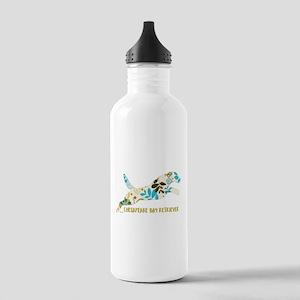 Chesapeake Bay Retriev Stainless Water Bottle 1.0L