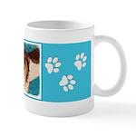 Wire Fox Terrier Puppy 11 oz Ceramic Mug