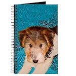 Wire Fox Terrier Puppy Journal