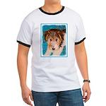 Wire Fox Terrier Puppy Ringer T