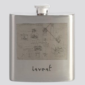 Invent Flask
