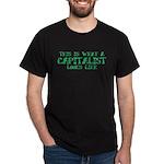 Capitalist Dark T-Shirt