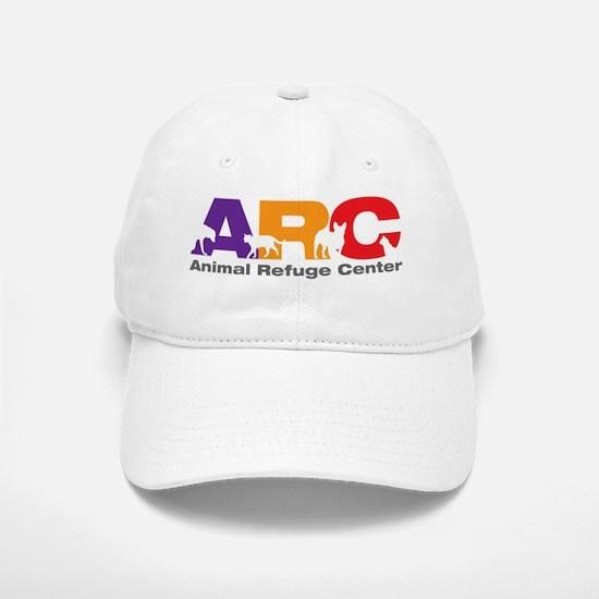 ARC_Logo Baseball Baseball Cap