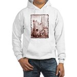 Crumbling Castle Hooded Sweatshirt