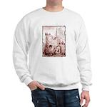 Crumbling Castle Sweatshirt