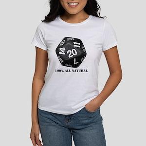 D20 Women's T-Shirt