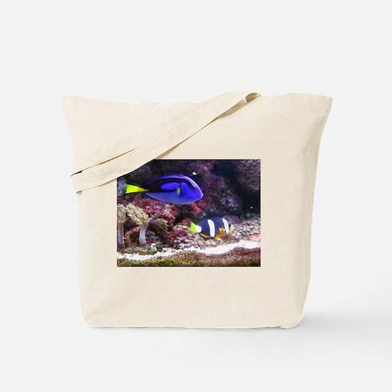 AEUC Fishies Tote Bag