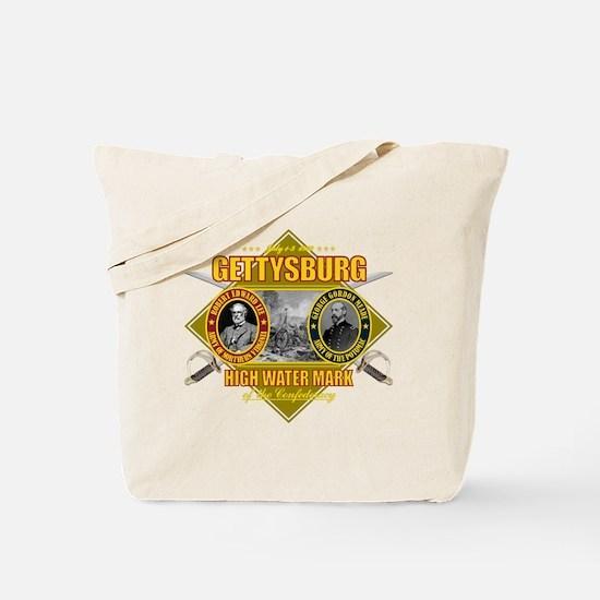 Gettysburg (battle) Tote Bag