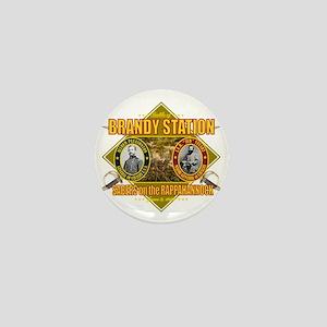 Brandy Station (battle)1 Mini Button