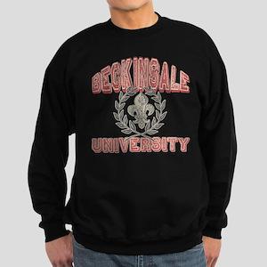 Beckinsale Last Name University Sweatshirt
