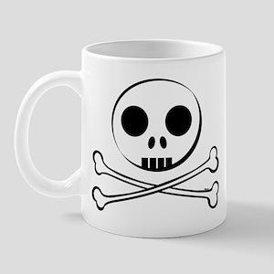 SKULL AND BONES BUDDY Mug