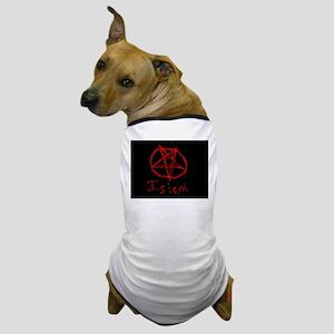 Evil Allah Dog T-Shirt
