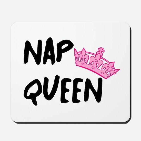 Nap Queen Mousepad