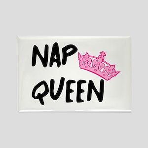Nap Queen Magnets