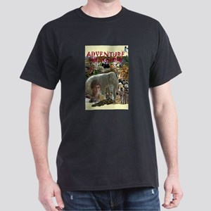 Adventure Kingdom T-Shirt (dark)