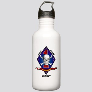 1strecon Stainless Water Bottle 1.0L